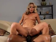 Milf is eager for that BBC
