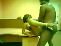Blistering babe enjoys getting her moist pussy hammered