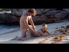 The best sex on the beach ever