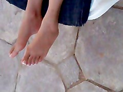 arabic hot toes and sandals