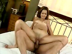 She wants her Latina pussy to be filled