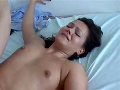 Chick with pierced cunt loves anal sex