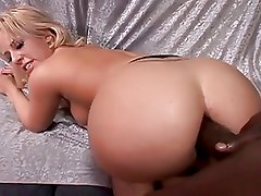 Georgia Peach, anal lover