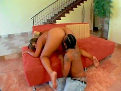 Realiy fuck with black girl that likes big cock