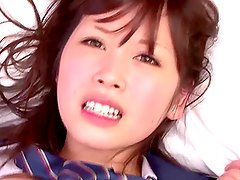 Beautiful Japanese Girl Having Hardcore Sex.