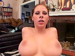 Great Titjobs and Hardcore Action with Busty Squirter Gianna Michaels in POV