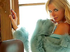Compilation video with adorable Karina Marie showing her beauties