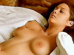 Watch this sensual hot video to find out what movie from were these scenes taken
