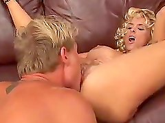 Mature couple is having reversed cowgirl fuck and all kinds of blowjob