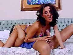 Hot Anal Scene Ends Up In A Creamy facial For A Sexy Brunette