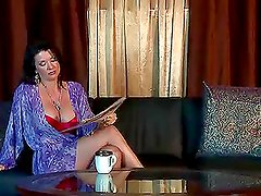 Insatiable Cougar Raquel Devine Fucking a Jehovah Witness