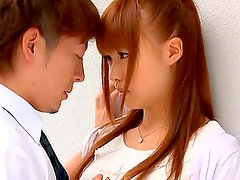 Kinky AV Gal Gets Some Dirty Office Sex With Her Boss