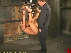 Busty Babes are Happy Guests in the Dungeon