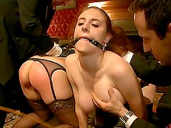 BDSM party With Very Sexy Chicks