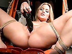 Many Bright Hottie Chick Love Doing A Dildo Bang