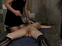 Kathia Nobili Drill The Cunt Of Hot Chick With Dildo