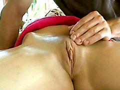 Blonde Chick Teagan Summers Likes The Throbbing Cock Teasing In Her Mouth