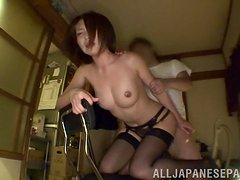 Amateur sex tape somehow got uploaded here
