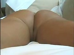 Frotar - Erotic ass and cookie rub massage leads to orgasm