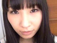 Yukina Narumi the Asian college girl gets nailed