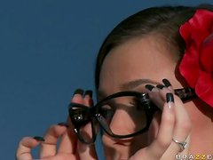 Thick Creampie For Hipster Teen Tiffany Star
