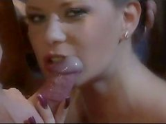 Anal Sex and Facial Cumshot for a Hot Girl in Hardcore Sex Vid