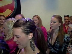 Drunk Hotties Show You how To Fuck In A Party