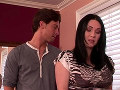 Kinky Mild Fucks Her Daughter's Best Friend