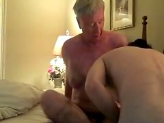 My bi friend fucking me during the time that wife is out
