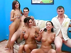 Cock-hardening real fucking video. Part 11