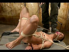 Black Girl Is Turned Into Sex Slave