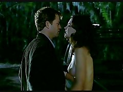 Katie Holmes Topless Scene Extended (HD)