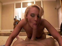 Yoga Fun With Blonde Ex / Jamey Janes