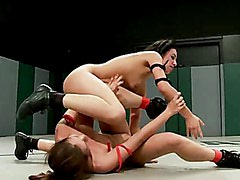 10th Ranked Audrey Rose vs. Rookie Hannah White!