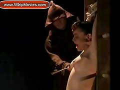 ElitePain 3RD Case - Hard Spanking and Whippi