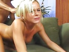 Bree Olson - Black on Blondes