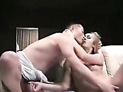 Anal Loving Russian. Part 2