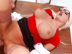 Rikki Six seduced