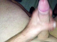 WATCH HOW IT GROWES  ( NO HANDS) AND CUMS