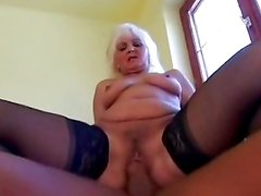 Hey My Grandma Is A Whore 23part.2