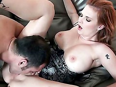 The Czech Republic Never Dissapoints / Tarra White. Part 2