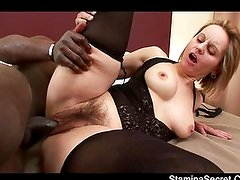 Disgracing a big booty girl Fucked On Her Hai