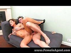 Passionate woman of stlye fucked hard