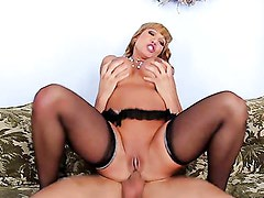 Ava Devine wants fuck right in the ass! Part 2