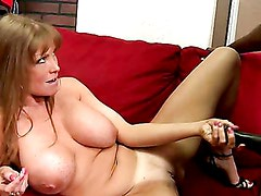 Milfs Pay Up For A Good Cause / Darla Crane. Part 3