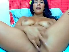 Latin Webcam 31: Pretty Kitty Kat - 1