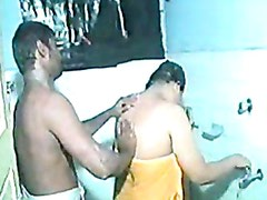 Aunty Bath And Sex Enjoy. Part 2
