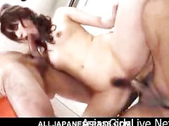 1double cock loving japanese