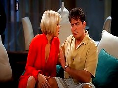 Jenny McCarthy - Two And Half Men