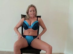 Milf with big tits virtual pov fuck instructions